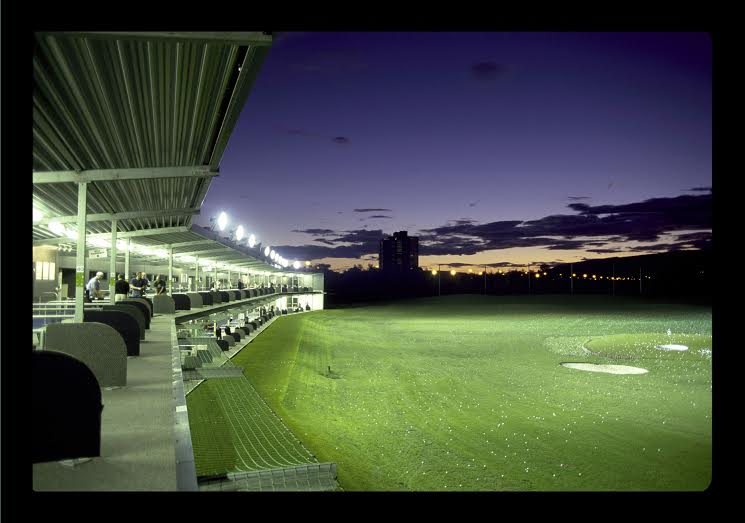 Glasgow-Golf-Range